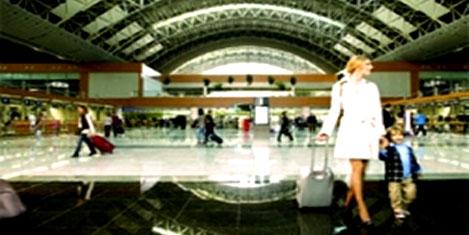 S. Gökçen'e yeni terminal
