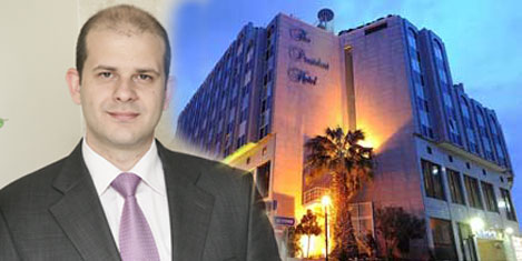 President Hotel başarı bekliyor