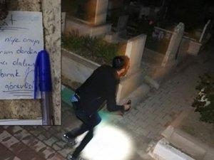 'Mezarlıkta ağlayan kız' turizme katkı sağlayacak