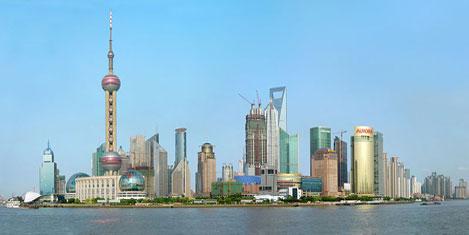 Çin, dünyanın 2.büyük ekonomisi