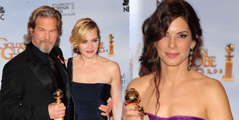 Avatar,en iyi film ödülünü aldı