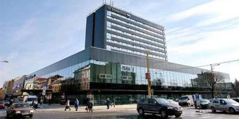 Hilton, Doubletree'yi getiriyor