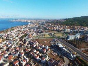 Çanakkale Kepez'de otel yapım ve kiralama ihalesi