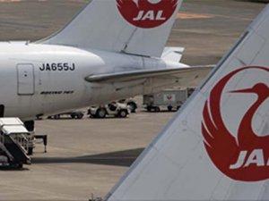 Koronavirüsünetkilerine karşı JAL sermaye artırımı yapacak