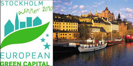 2010 Çevre Başkenti Stockholm