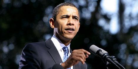 Obama'dan ilk açıklama: Trajik olay