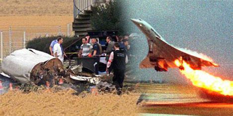'Concorde davası' başlıyor