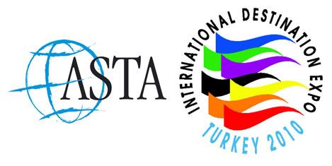 ASTA'dan turizmcilere üyelik