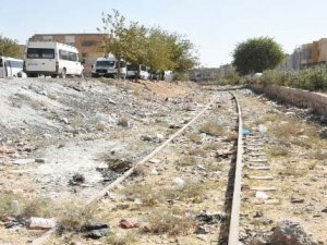 Bağdat -Berlin Demiryolu ıslah ediliyor