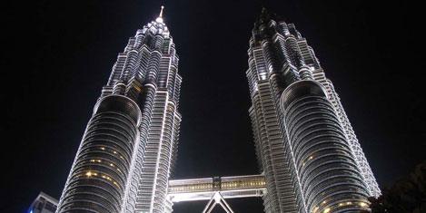 Emirates,Malezya uçuşunu artırdı