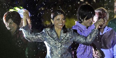 10 ülkede kadın devlet başkanı