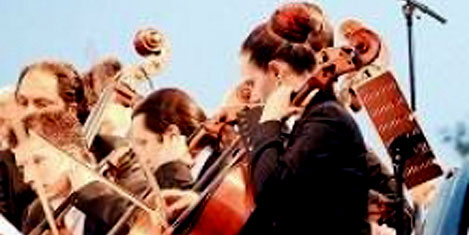 BOS'tan sınırları aşan konserler
