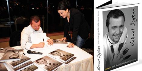 Mehmet Soykan'dan yeni kitap