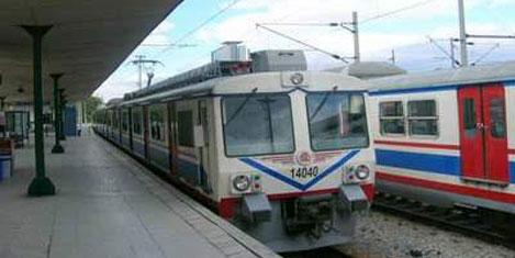 Pakistan-Türkiye tren seferleri
