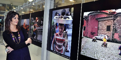 Türkiye fotoğrafçısını seçiyor