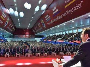 TOBB'da Rifat Hisarcıklıoğlu 5 kez başkan