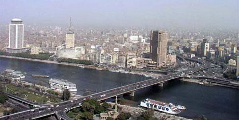 Türk turistler Mısır'da mahsur