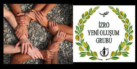 İZRO'da 2 aday grup bulunuyor