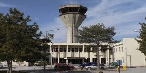 Ankara'dan yurtdışı uçuş istendi