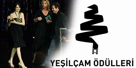 2010 Yeşilçam Ödülleri heyecanı