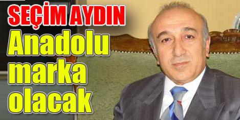 ATİD: Anadolu marka olacak