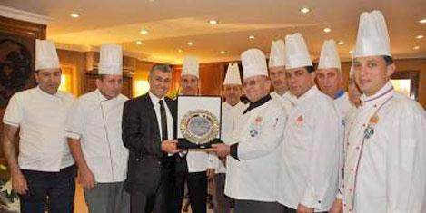 Gastronomi turizmine destek