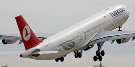 THY ve US Airways ortak uçacak
