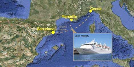 Gemide dalga 2 kişiyi öldürdü
