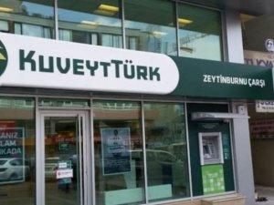 Kuveyt Türk'te 203 milyon net kâr