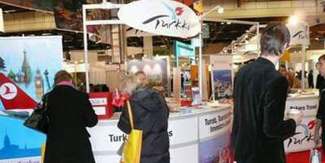 Matka 2010'da Türkiye'ye ilgi