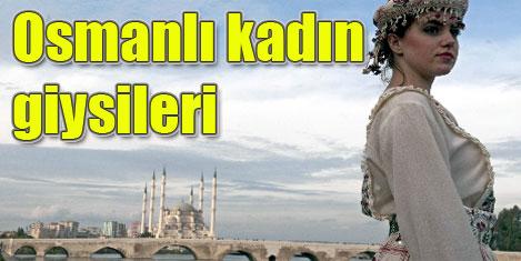 """Türk kadını """"Her Dem Sultan"""""""