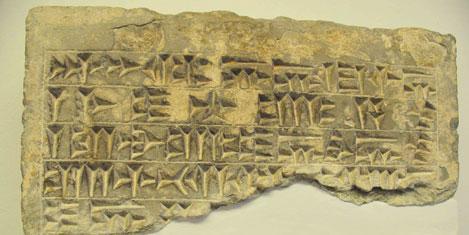 Urartu eserleri Berlin'de sergide