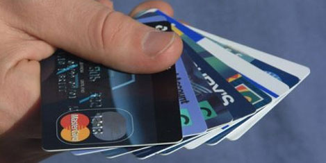 Habersiz kredi kartınız çıkarsa