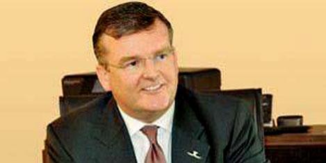 Rixos Hotels'e CEO Hilton'dan
