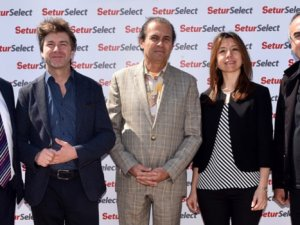 Setur, 2018 programını tanıttı