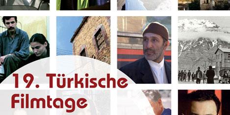 Münih Türk Film Günleri başlıyor