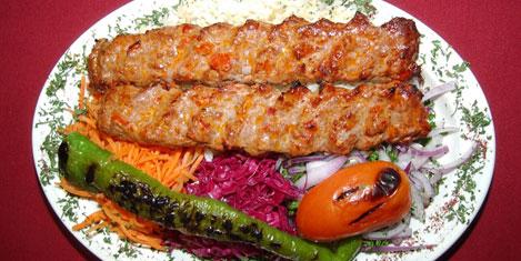 Adana Kebabı, dünya markası