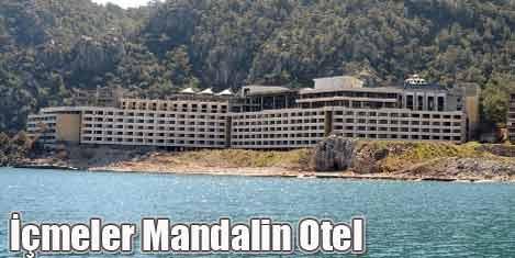 5 yıldızlı otel 22 yıldır çürüyor