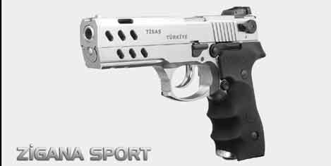 Karadeniz silahı ABD'de