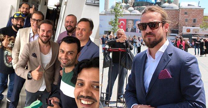 FB, Kadıköy ve Bolu'ya otel yapıyor