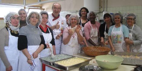 İSPAD; Türk mutfağını tanıttı