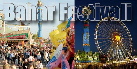 Stuttgart Bahar Festivali'ne uçun