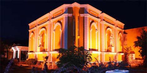 Hierapolis Otel icradan satışta
