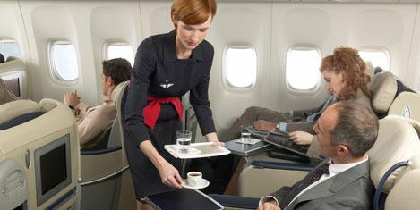 Air France'da yeni kabin konsepti