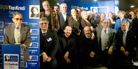 Afife Tiyatro Ödülleri adayları