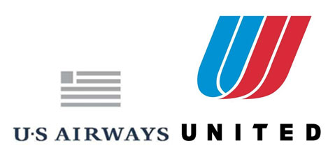 U.Airlines ile US Airways birleşiyor