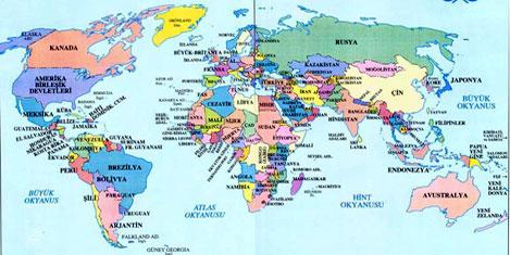 55 ülkede 87 fahri konsolos