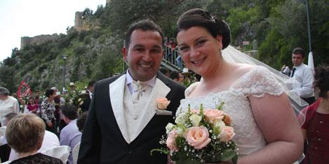 Evlenmek için İngilizce şartı