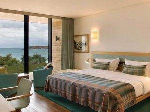 TÜROB: Otel dolulukları son iki yılın zirvesinde