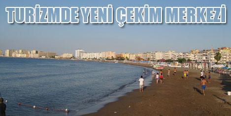 Yabancı yatırımcılar Tarsus'ta